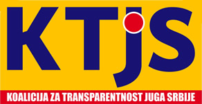 Koalicija za transparentnost juga Srbije